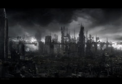 If the end of the world HAS to happen, what is your ideal apocalypse scenario?