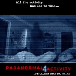 Horror Movies Like Paranormal Activity