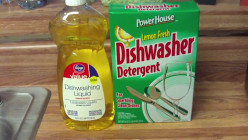 How To Wash Dishes Properly