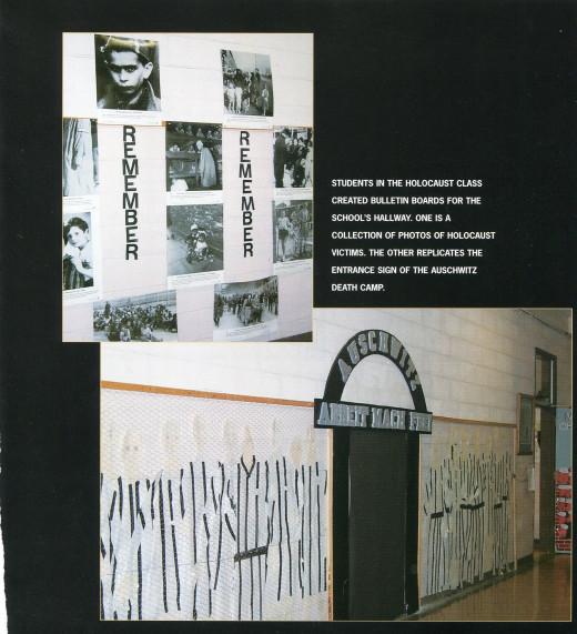 holocaust survivors research paper