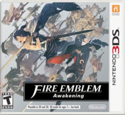 FAQ for Fire Emblem: Awakening