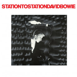 Concept Album Corner - 'Station to Station' by David Bowie