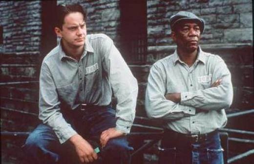 The Shawshank Redmeption
