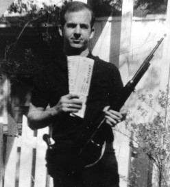 Why Lee Harvey Oswald had to be JFK's Lone Assassin