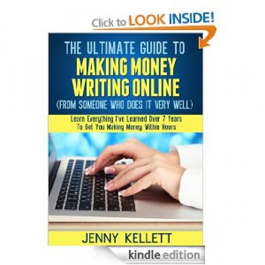 Making money online guide