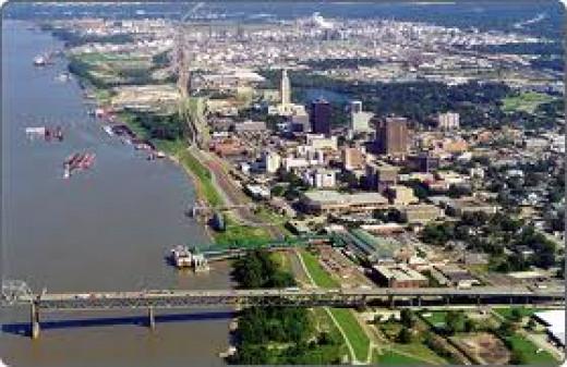 Craigslist Baton Rouge