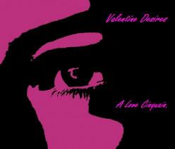 Valentine Desires: A Love Cinquain