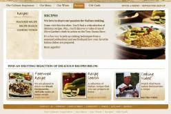Which is the best Recipe Site?