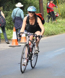 Cycling is great fun and can have some fantastic health benefits