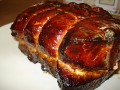 Boneless Pork Loin Roast Recipes - Oven, Slow Cooked, Grilled, BBQ