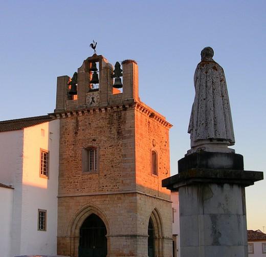 Se Cathedral Faro