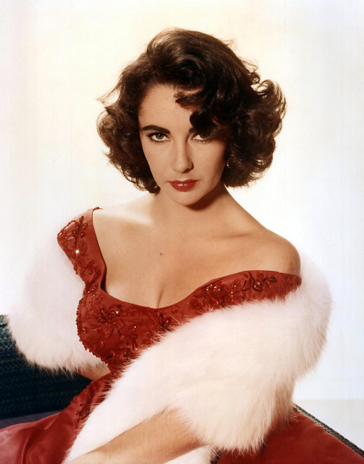 Elizabeth Taylor was one leading lady who evoked a classic sense of style with her own twist.