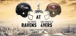 Will The 49ers Or The Ravens Win The Super Bowl?