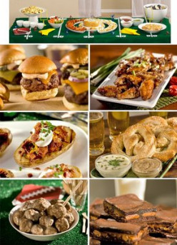 What Food Will You Make Or Buy And Serve Sunday During The Super Bowl?
