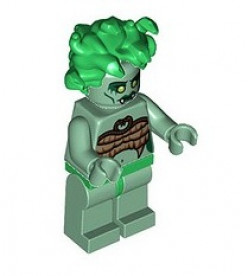 Lego Minifigures Series 10 - Release Date, Characters, Bump & Dot Codes