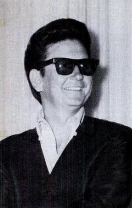 Roy Orbison in 1965