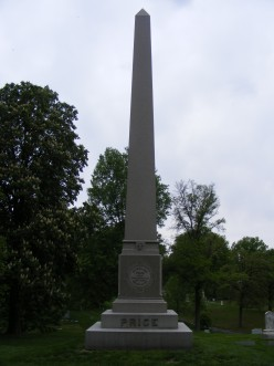 Bellefontaine Cemetery and the Civil War in Missouri