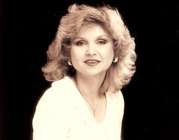 Everyone had a glamour shot made in the eighties.