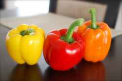 What are the health benefits associated with pepper?