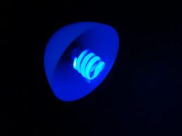 FEIT fluorescent bulb