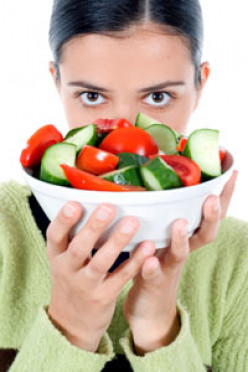 Young Vegetarians - How to Convince Your Parents You're OK