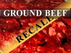 How Many Times Has Ground Beef Been Recalled