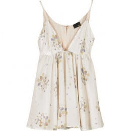 A camisole is a great base piece of layering clothing for making interesting spring outfits.