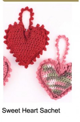 Knitted Heart Pattern For Beginners : Have A Heart Knitting And Crochet Ideas With Patterns