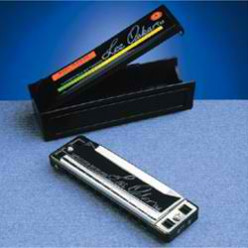 How To Find The Best Diatonic Harmonica