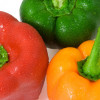 Health Benefits of Fresh Peppers & Extracts: Sweet Red Bell Peppers, Black Pepper and Chili Peppers
