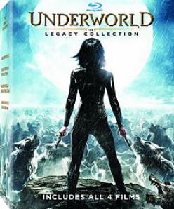 ~Underworld Awakening film franchise is a Box Office Winner~
