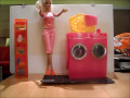Barbie Spin to Clean Washing Machine and Dryer: A Review
