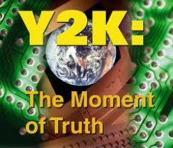 Y2K: The Fear of The Year 2000