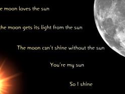 Shine, My Sun