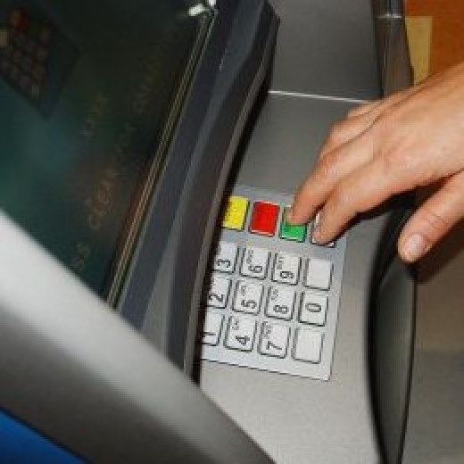ATMs are a common way thieves get your debit to your bank cash, but they got mine differently.