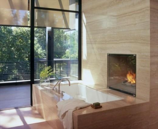 Pure luxury!