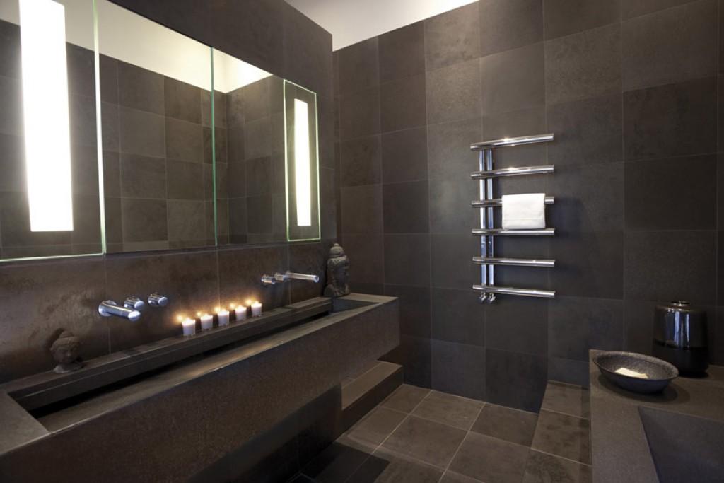 Great Bathroom Heating Ideas