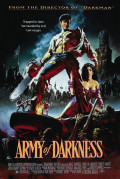 Top Ten Bruce Campbell Movies - Is Army of Darkness Number One?