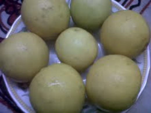 Antioxidants rich food items: Lemon Should Be Consumed Everyday.