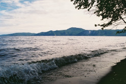 My Thoughts XV: Activism, Protect the Water