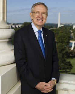Harry Reid Filibuster Deal Debacle