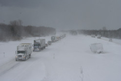 Winter Driving Tips-Learn How to Drive Through a SnowStorm