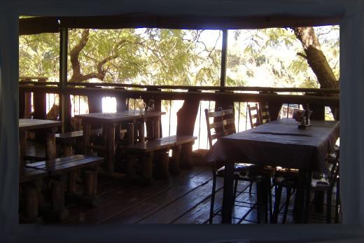 Pancake Inn - Hartebeespoort Dam South Africa