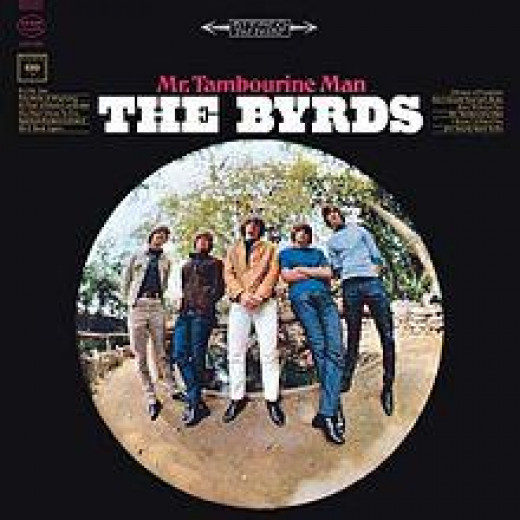 Mr. Tambourine Man: The Byrds