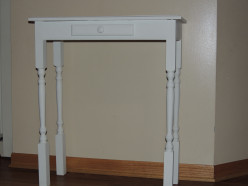 How to Build an Entry Table