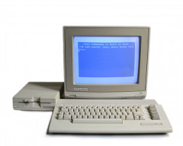 Commodore 64 computer system