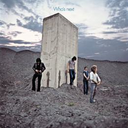 Who's Next: The Who