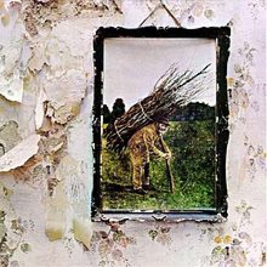 ZoSo, Led Zeppelin IV,: Led Zeppelin