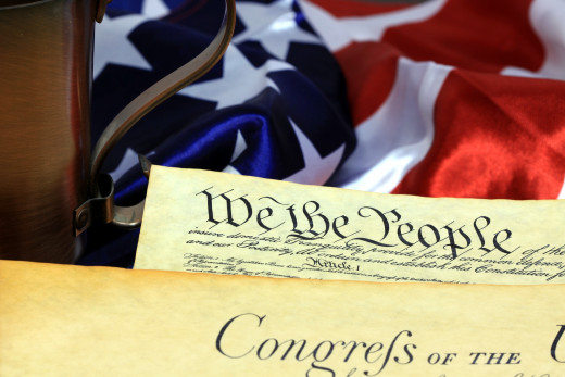 What are our Constitutional Rights and what are they not.
