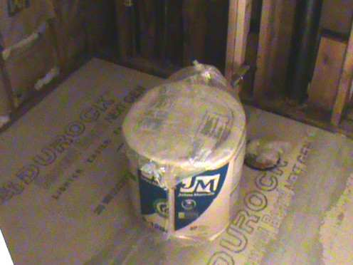 Rolled Insulation